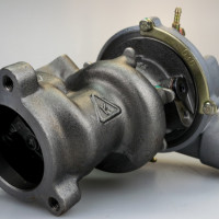 Turbo Chargers picture