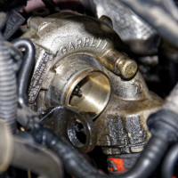 Diesel Fuel Injection Services picture